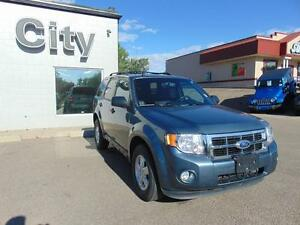 2012 Ford Escape XLT V6 4X4 Leather