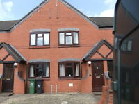 2 bedroom house in Raglan Street, Barbourne, Worcester, Worcestershire, WR3