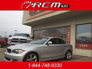 2010 BMW 1 Series 2dr Cpe 128i - only $169 biweekly