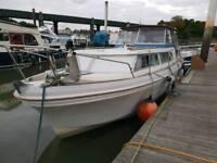 32ft Cruiser Princess 32, day boat, potential liveaboard