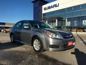 2011 Subaru Legacy Convenience Pkg.
