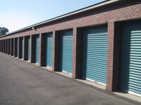 Storage, garage, lockup wanted in Southport