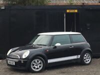 ★ 2005 MINI HATCH 1.6 COOPER + ALLOYS + FOGLIGHTS ++NEW CAM CHAIN FITTED★