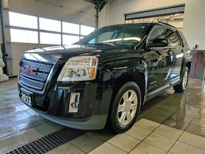 2013 GMC Terrain SLT-1 AWD - Leather - Bluetooth