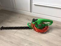 Draper hedge trimmer 500W