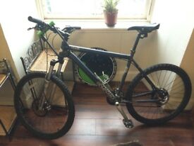 Voodoo Bantu Mountain bike (Joe Murray edition)