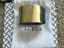 FURLA bracelet onyx - brand new Coogee Eastern Suburbs Preview