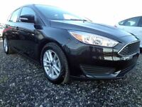 2015 Ford Focus 5-dr SE/Vehicule Neuf/Toit/Cruise/Bluetooth