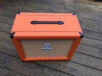 Orange PCC112 Guitar Cabinet