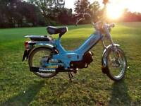 Tomos Classic 50cc Moped