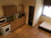 Fantastic Studio Flat. Available furnished. PRIVATE LANDLORD. NO AGENCY FEES !!!!
