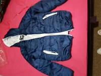 Mens Armani coat new size xxl