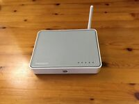 Wireless WiFi router for sale