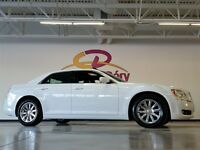 2014 Chrysler 300 LOADED WITH PANO ROOF, LEATHER, CAMERA AND MOR