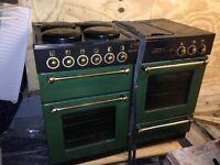 Rangemaster 110 electric cooker