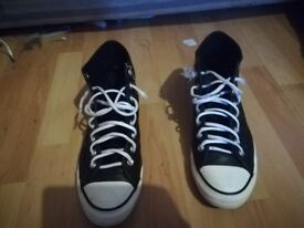 Sell Converse all star Chuck Taylor leather