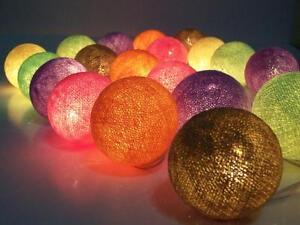 Guirnalda-de-luces-bolas-de-algodon-20-bolas-grande-diametro-7-cm-L-280-cm