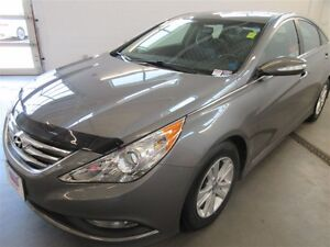 2014 Hyundai Sonata GLS! BACK-UP! ALLOY! SUNROOF! HEATED!