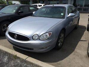 2005 Buick Allure CXS|Leather|Sunroof|Remote Start