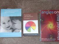 Early Childhood Psychology Books