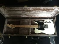 Fender American Special with Texas Special Pickups