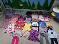 Girls clothes bundle 18 - 24 months