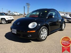 2010 Volkswagen New Beetle Coupe *Heated Leather*