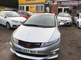 Honda Civic I vtec se 1.8 petrol five door hatchback