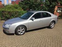Ford mondeo TDCI 07 plate 49000 miles mot & service history