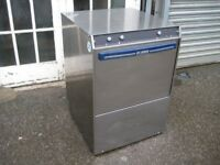 Catering commercial Dishwasher Glass washer DC SD50A refurbished.