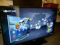 Smsunsung 46 inch smart tv UE46ES5500