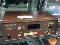 Roland PR-800 digital piano recorder