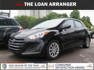 2016 Hyundai Elantra A/T Cambridge Kitchener Area image 1