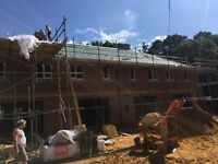 Experienced General Labourer/driver for building site in Bordon