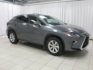 2016 Lexus RX 350 YOU MUST DRIVE THIS TO TRULY APPRECIATE IT!!!R
