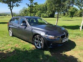 BMW 318d 72000miles very good condition