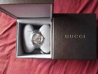 Gucci G-Timeless Mens Watch YA126.4