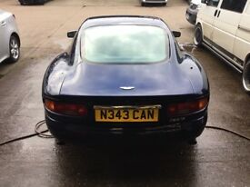 Aston Martin db7 i6 1996