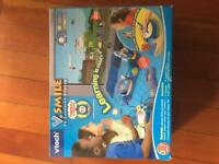 Vtech V Smile TV Learning System Thomas the Tank Engine