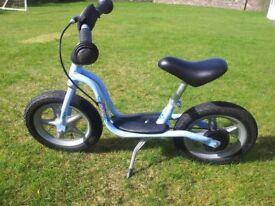 kids balance bike: PUKY brand