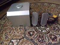 Dell Speaker System