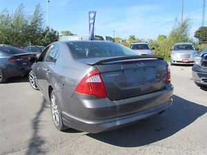 2011 Ford Fusion SE 2.5L I4 | ROOF | POWER SEATS London Ontario image 5
