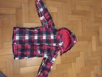 Ski Jacket aged 7/8