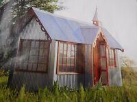 Quaint timber frame Cottage
