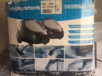 Grimebuster 2200 steam cleaner