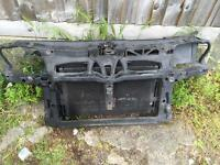 VW GOLF MK4 FRONT RAD PACK - 1.9 TDI