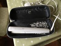 GHD Limited Edition Hairstraightners