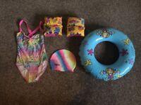 Swimsuit (£10 ONO)
