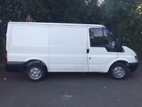 2005 FORD TRANSIT 280 100BHP SWB PX TO CLEAR NO OFFERS