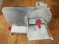 Gently used meat slicer!!